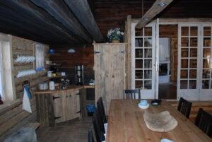 köök rehetoas